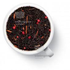 Чай Gutenberg черный ароматизированный Пасодобль