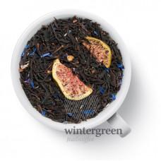 Чай Gutenberg черный ароматизированный Инжир в шоколаде
