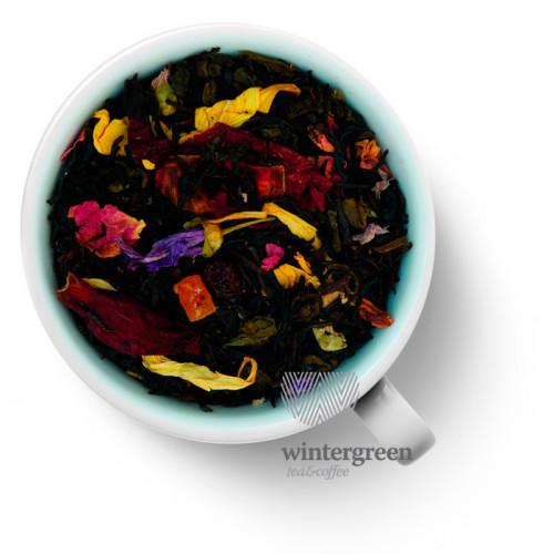 """Чай зелёный с черным ароматизированный """"Ночь любви"""""""