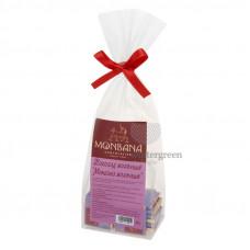 """Шоколад молочный Monbana """"Монбана молочный"""" (20 плиточек)"""