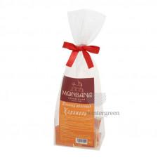 """Шоколад молочный Monbana """"Карамель"""" (20 плиточек)"""