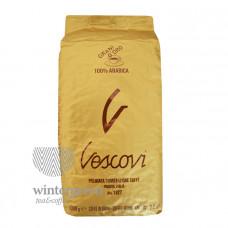 Кофе в зернах Vescovi Оро 1 кг