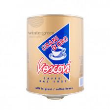 Кофе в зернах Vescovi Оро 3 кг
