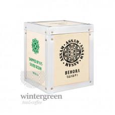 Чай в деревянной коробке Ассам Бехора TGFOP1 (100 гр.)