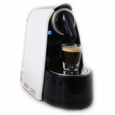 Капсульная кофеварка CINO CN-Z0101 white системы nespresso