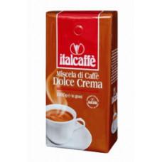 """Кофе зерно Italcaffe """"Dolce Crema"""" 1 кг."""