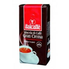 """Кофе зерно Italcaffe """"Gran Crema"""" 1 кг."""
