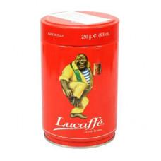 Кофе молотый LUCAFFE' CLASSIC 0.25 кг. ж/б