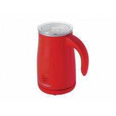 Вспениватель молока Oursson MF2500/RD (красный)