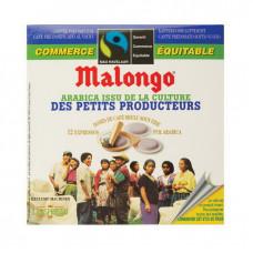 """Кофе """"Malongo"""" Макс Хавелаар в чалдах"""