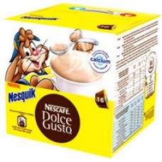 Какао в капсулах Nescafe Dolce Gusto Nesquick (16 шт)
