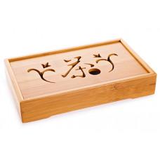 Стол для чайной церемонии Чабань, 22x13x4 см