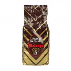Горячий шоколад Malongo (1 кг)