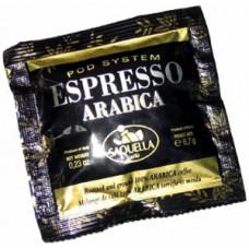 Кофе в чалдах Saquella Arabica