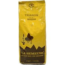 Кофе в зернах La Semeuse Trianon