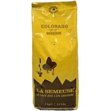 Кофе в зернах La Semeuse Colorado