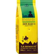 Кофе в зернах La Semeuse Don Marco