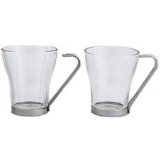 Кофейная чашка для каппучино Gipfel Glasier (набор, 2 шт)
