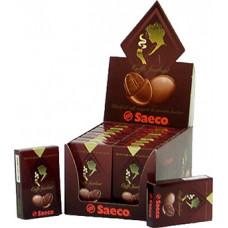 Кофейное зерно Saeco в шоколаде (Италия)
