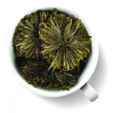 Чай зелёный Gutenberg Зеленый пион