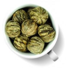 Чай зелёный Gutenberg Зеленый личжи