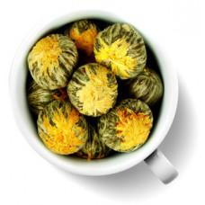 Чай зелёный Gutenberg Чженьжан Сян Тао