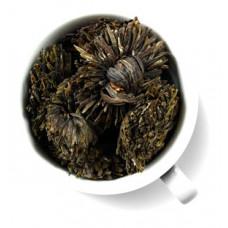 Чай зелёный Gutenberg Цзиньшан Тяньхуа