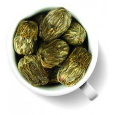 Чай зелёный Gutenberg Шарик с цветком гвоздики