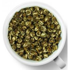 Чай зелёный жасминовый Gutenberg Жемчужина Дракона