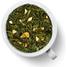 Чай зеленый ароматизированый Gutenberg Лимонник