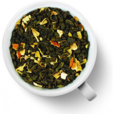 Чай зеленый ароматизированый Gutenberg Чио-чио-сан 1