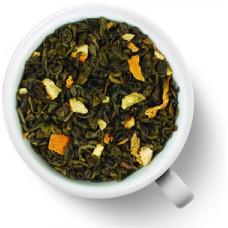 Чай зеленый ароматизированый Gutenberg Чио-чио-сан 2
