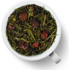 Чай зеленый ароматизированый Gutenberg Люкс