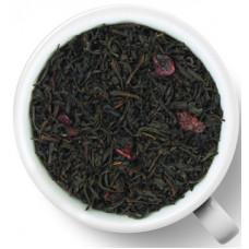 Чай черный ароматизированный Gutenberg Престиж Дикая вишня