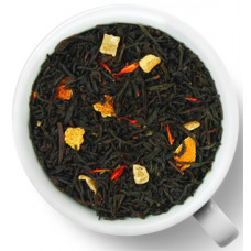 Чай черный ароматизированный Gutenberg Престиж Тропическая смесь