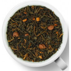 Чай черный ароматизированный Gutenberg Престиж Пуэр Мокка