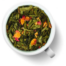 Чай зеленый ароматизированый Gutenberg Престиж Японская вишня