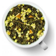 Чай зеленый ароматизированый Gutenberg Престиж Чио-чио-сан