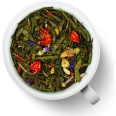 Чай зеленый ароматизированый Gutenberg Престиж Ла Луна
