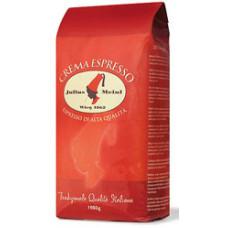 Кофе в зернах Julius Meinl Crema Espresso