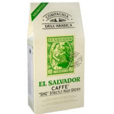 """Кофе в зернах Compagnia Dell` Arabica """"El Salvador"""""""