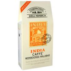 """Кофе в зернах Compagnia Dell` Arabica  """"India Monsooned Malabar"""""""