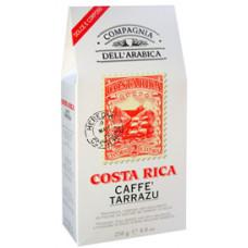 "Кофе в зернах Compagnia Dell` Arabica ""Costa Rica Caffe Tarrazu"""