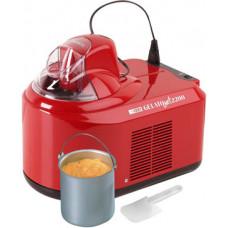Фризер для производства мороженого Nemox Gelato Chef 2200 Rosso