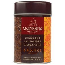 Горячий шоколад Monbana Апельсин (арт. 121M014)
