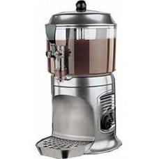 Аппараты для горячего шоколада Scirocco Silver