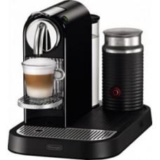 Капсульная кофемашина Nespresso DeLonghi CitiZ&milk EN 265 BAE