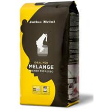 Кофе в зернах Julius Meinl Melange