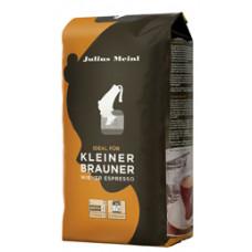 Кофе в зернах Julius Meinl Kleiner Brauner