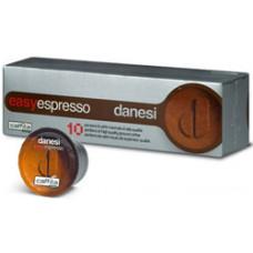 Кофе в капсулах Danesi Easy Espresso Caffita